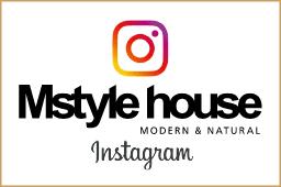 M-STYLE HOUSEのinstagram
